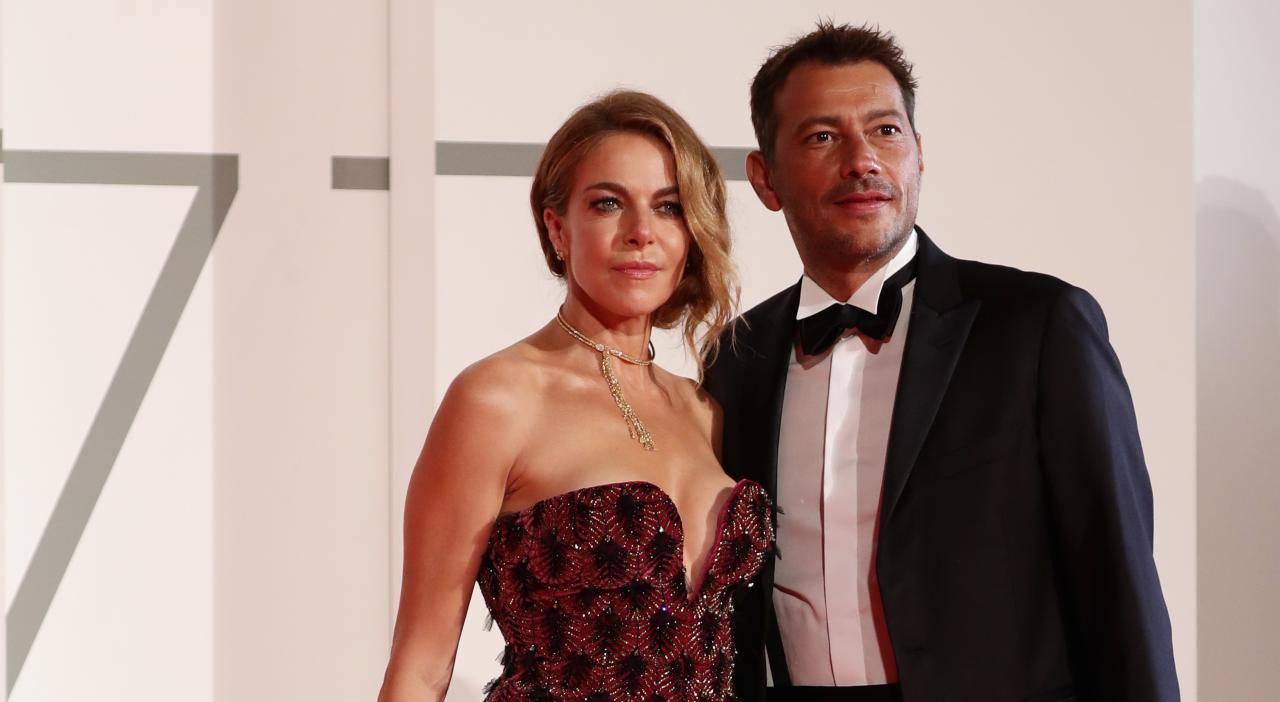Claudia Gerini fidanzato