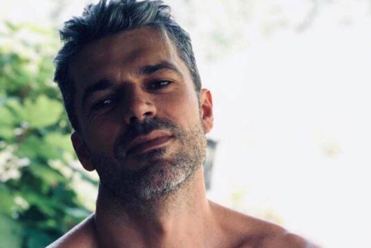 Luca Argentero, scontro con un fan: volano parole grosse