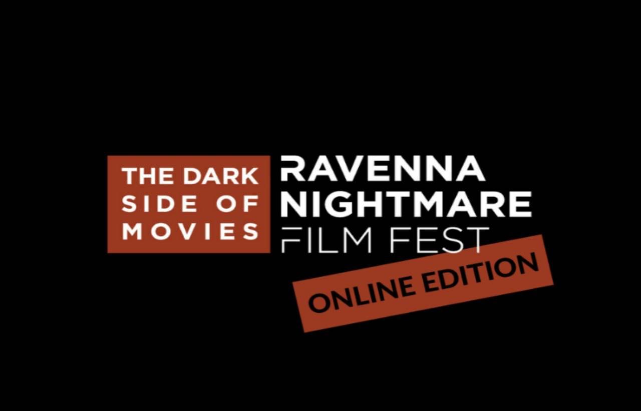 Ravenna Nightmare film fest online Edition