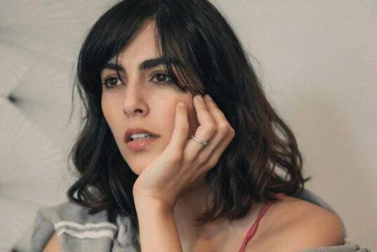 Luna Bova figlia Rocio Munoz Morales: una festa di compleanno esagerata