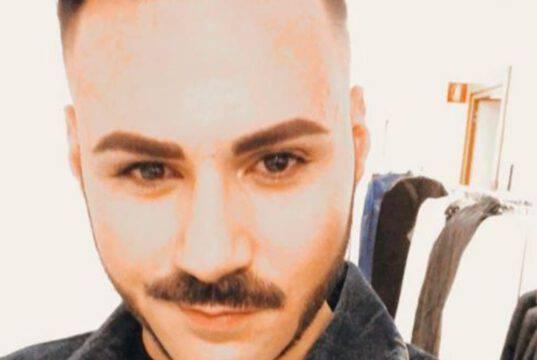 Edoardo Ercole figlio Serena Grandi, che rapporto hanno?