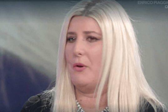 """Giada, figlia di Patrizia De Blanck: """"Fango sulla mia famiglia, ho preso un avvocato"""", silenzio rotto"""