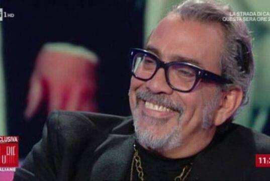Guillermo Mariotto, chi è sua moglie? Tutta la verità
