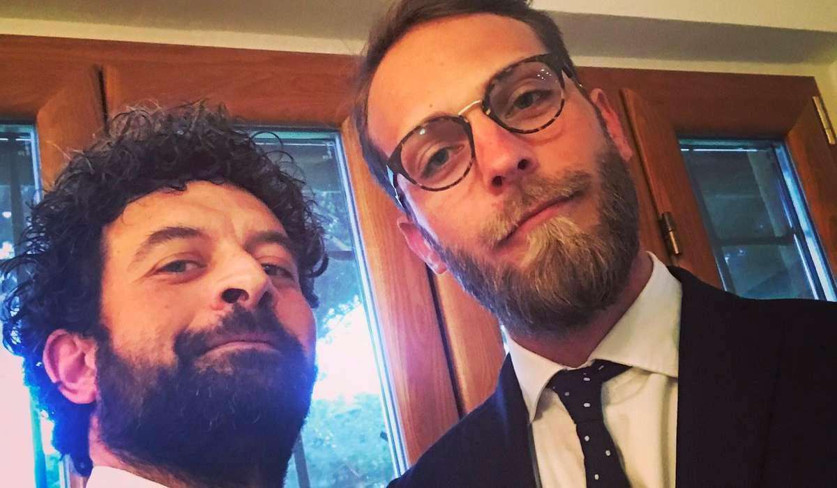 Mario e Valerio Capriotti
