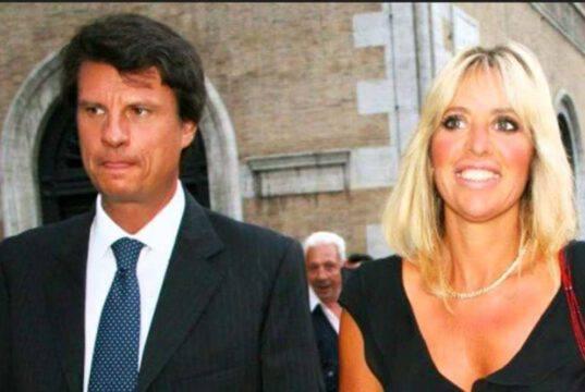 Mauro Floriani marito Alessandra Mussolini: un matrimonio tra alti e bassi