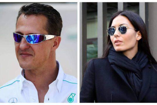 Michael Schumacher, come sta? Elisabetta Gregoraci svela il segreto