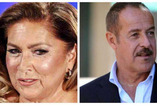 Romina Power e Massimo Lopez, uniti nel dolore: ma cosa è successo?