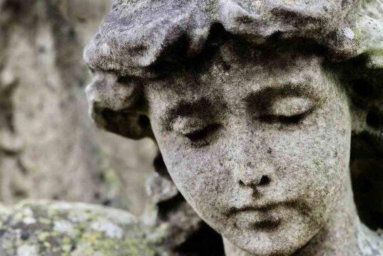 Bambina morta per aver recitato in un film, la tragica storia