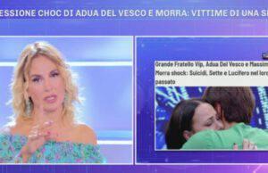 Adua del Vesco Massimiliano Morra