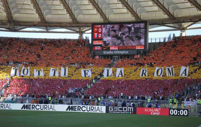 """""""Mi chiamo Francesco Totti"""", Alex Infascelli racconta l'ex Capitano giallorosso (Getty Images)"""