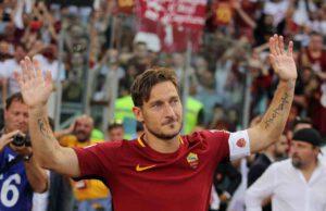 """""""Mi chiamo Francesco Totti"""" al cinema dal 19 al 21 ottobre (Getty Images)"""