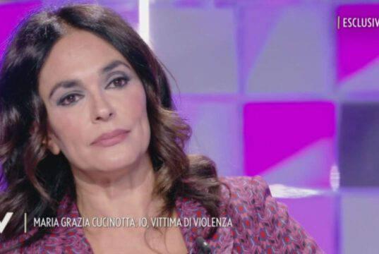Maria Grazia Cucinotta, la confessione dolorosa: aveva solo 20 anni