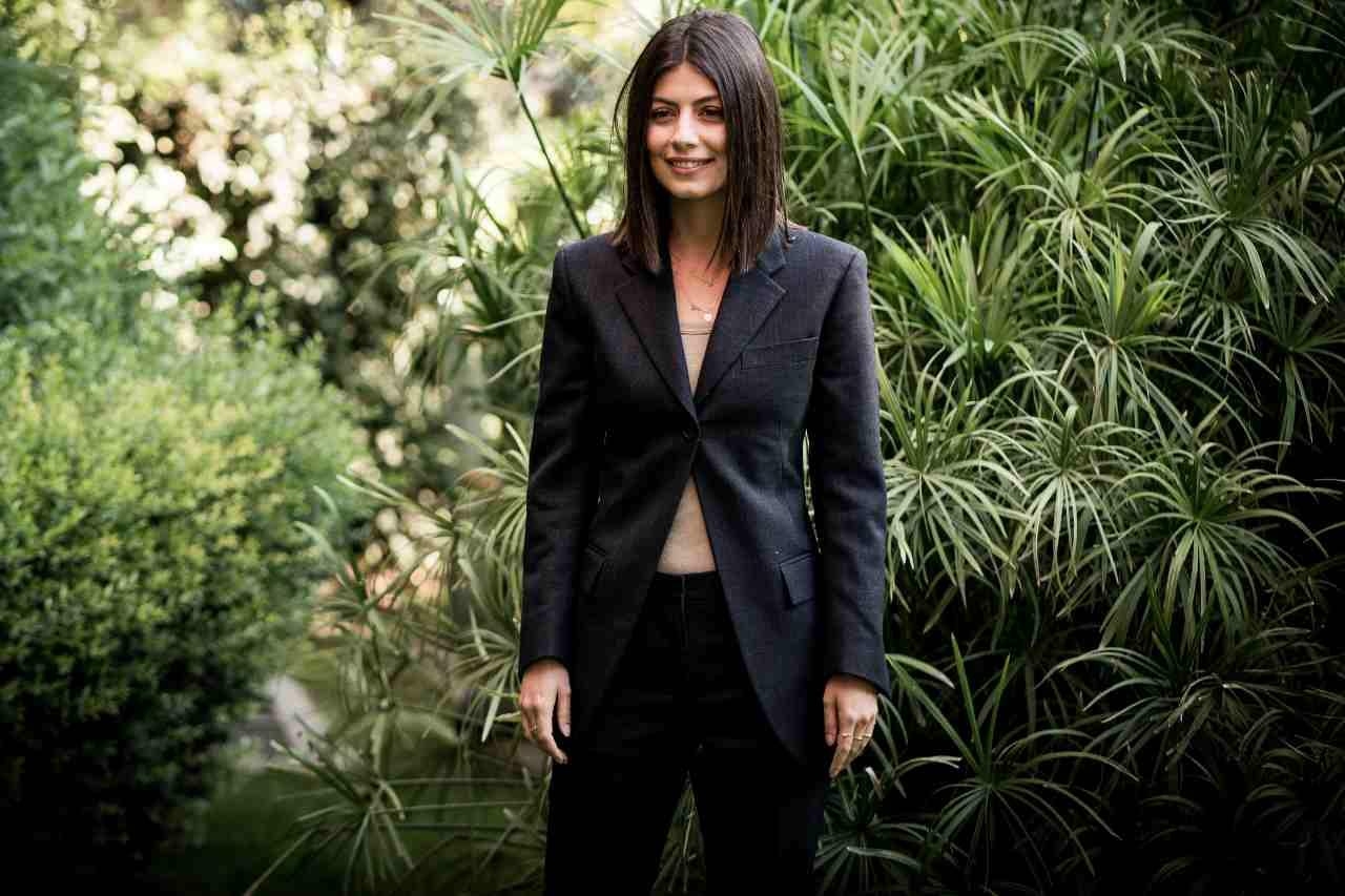 Alessandra Mastronardi (GettyImages)