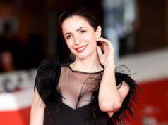 Andrea Delogu (GettyImages)