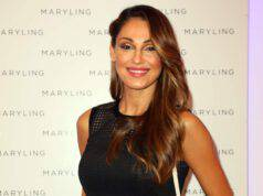 Anna Tatangelo (GettyImages)