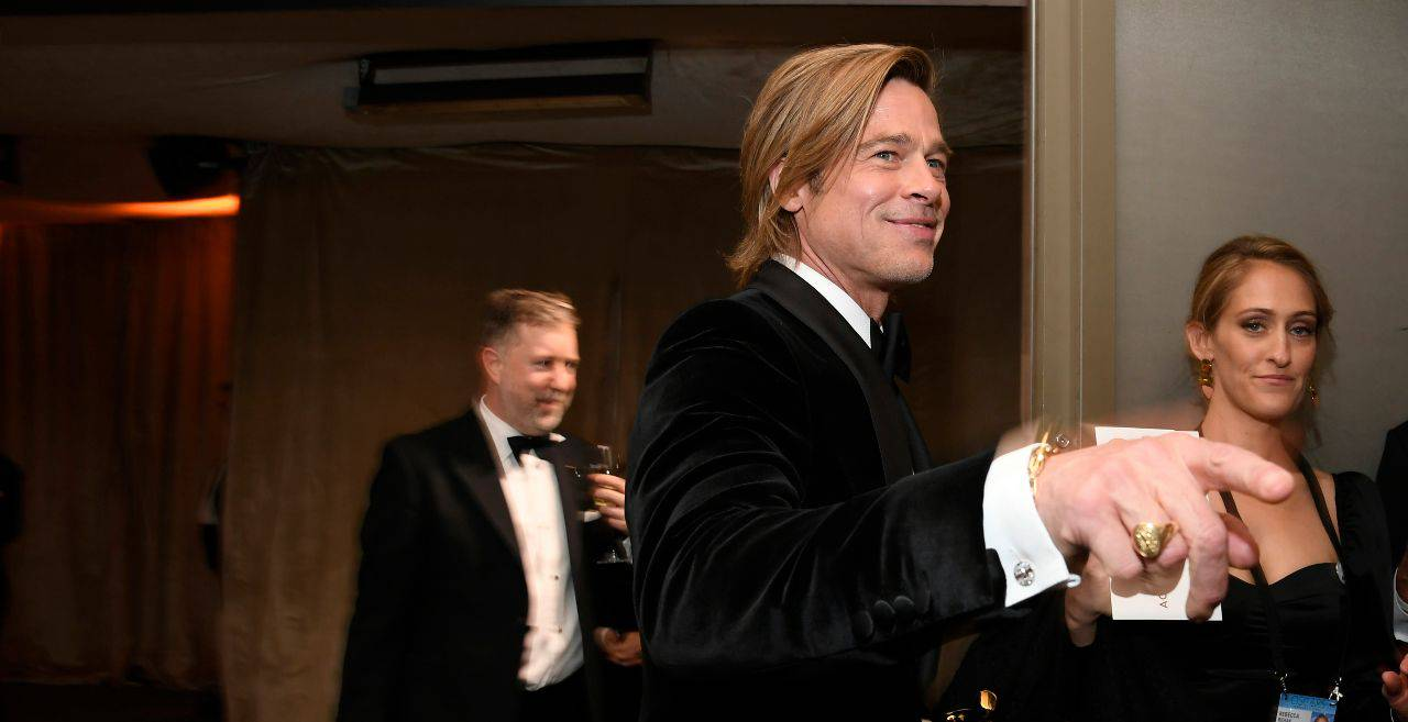 Brad Pitt (Getty Images)