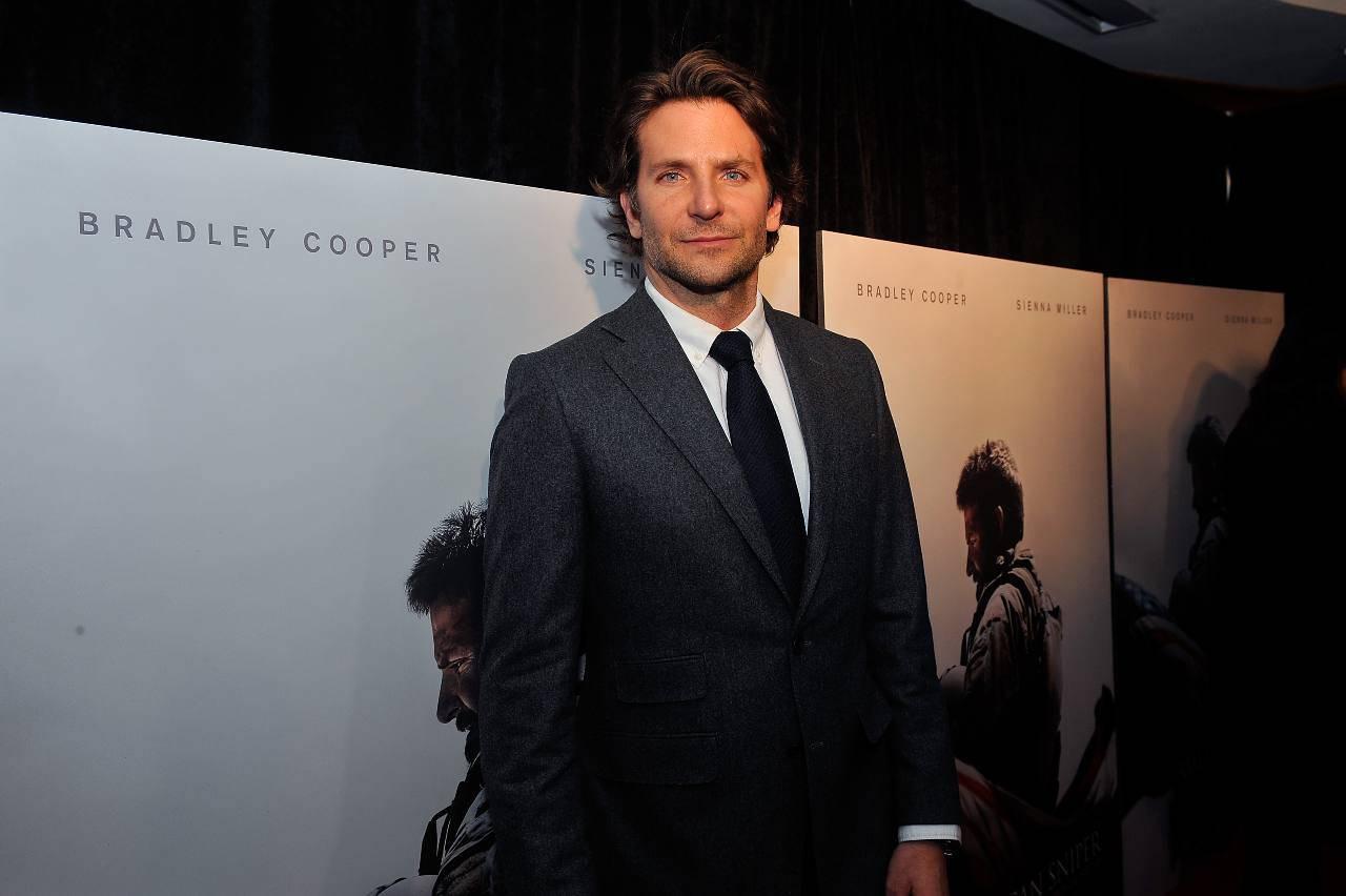 Bradley Cooper (GettyImages)