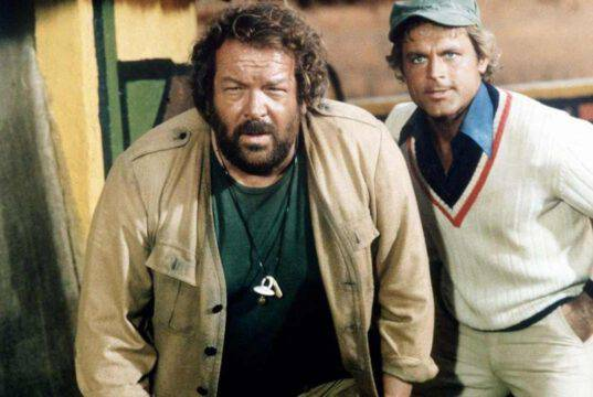 "Bud Spencer ""non è morto"", ecco come poterlo far rivivere"