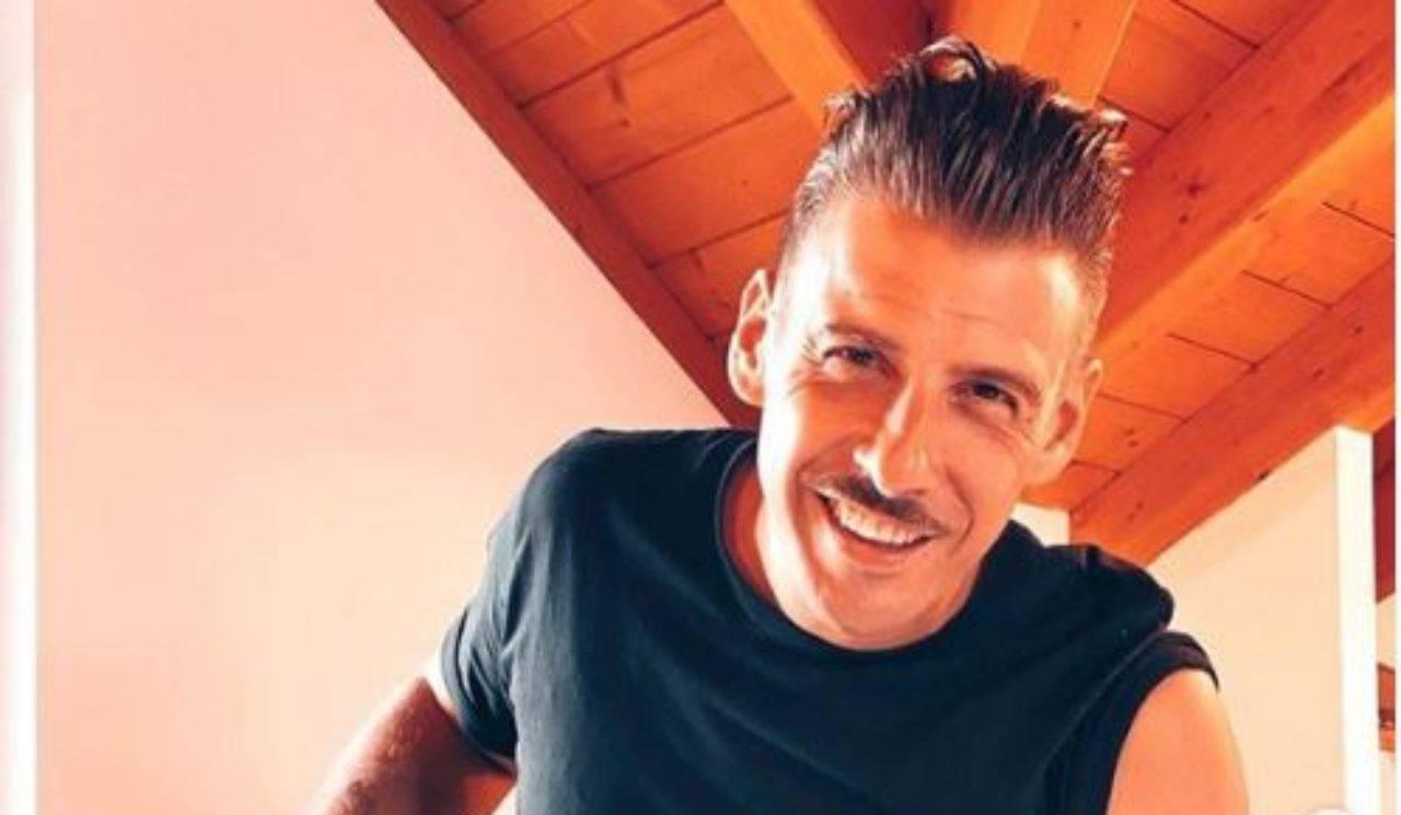 Francesco Gabbani fidanzata