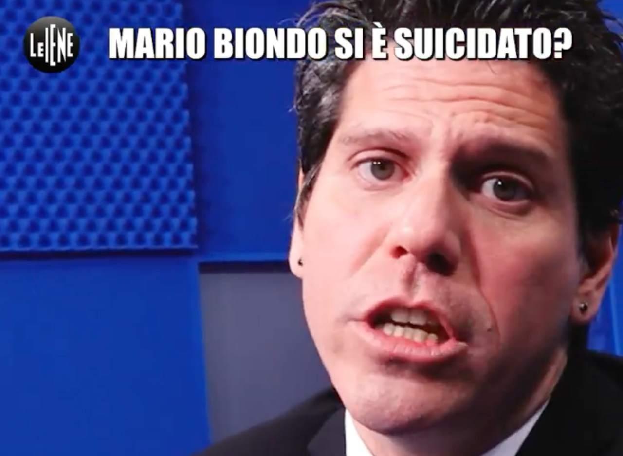 Cristiano Pasca - Le Iene