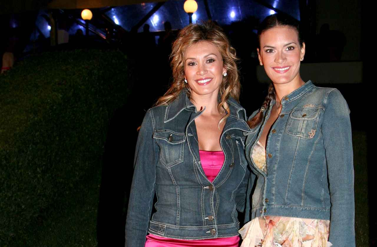 Debbie Castaneda e Gretel Coello (GettyImages)