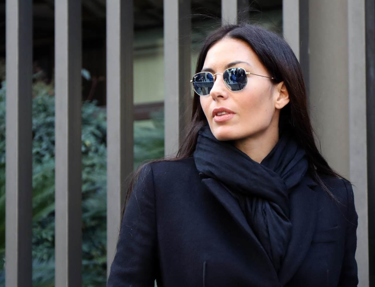 Elisabetta Gregoraci (Getty Images)