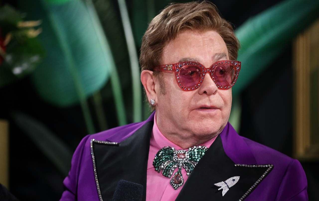 Elton John (GettyImages)