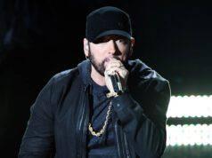 Eminem (GettyImages)