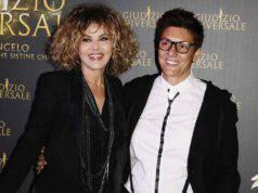 Eva Grimaldi e Imma Battaglia (GettyImages)