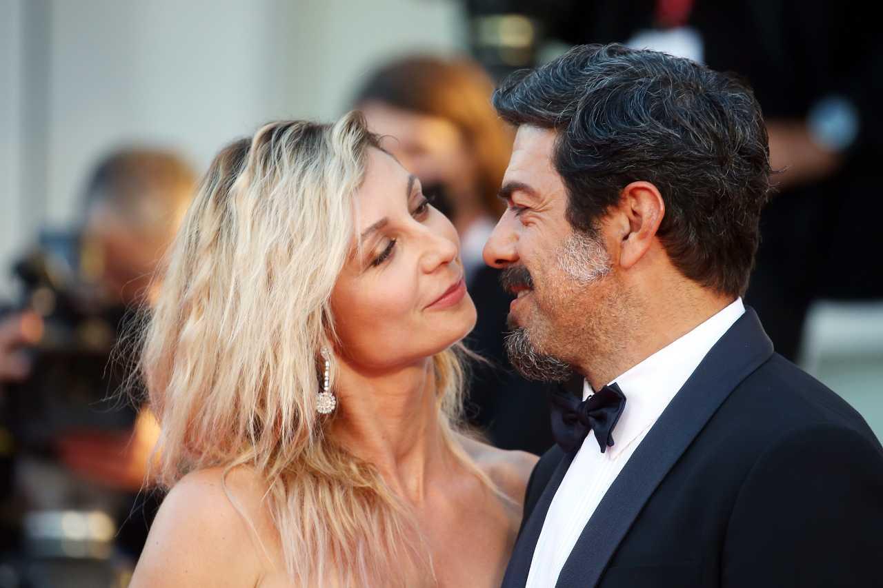 Favino e Ferzetti (Getty Images)