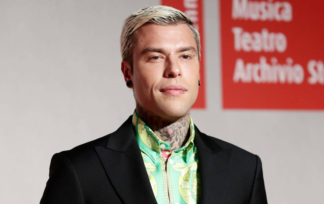 Fedez (GettyImages)
