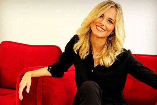 Francesca Fialdini a Sanremo 2021? Ecco l'ultima indiscrezione