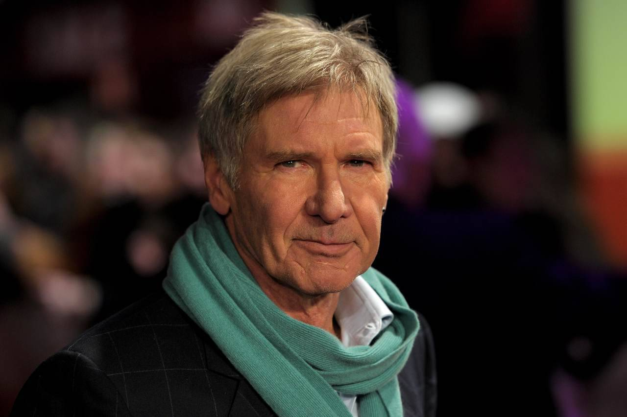 Harrison Ford (GettyImages)