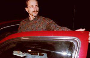 Jeff Gillooly, ex marito Tonya Harding