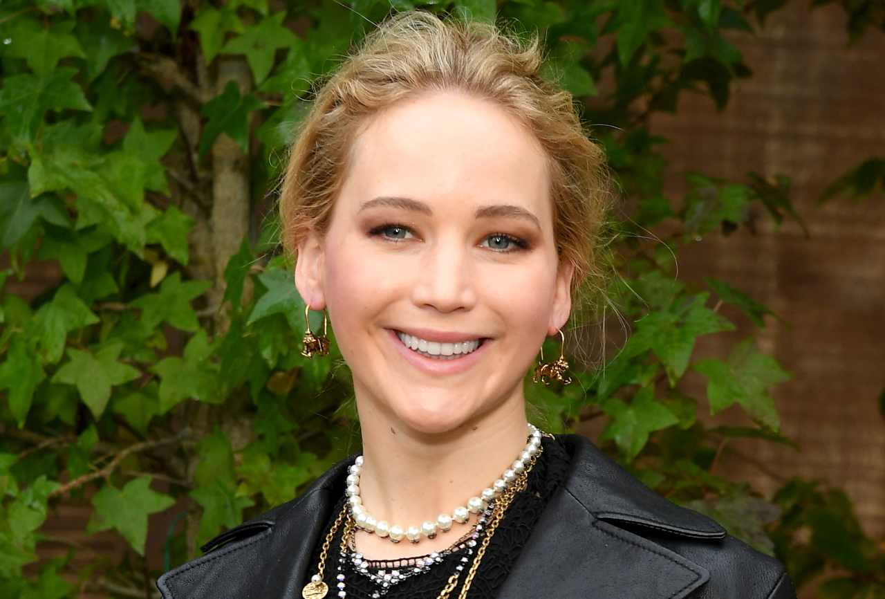 Jennifer Lawrence (GettyImages)