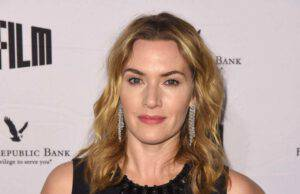 Kate Winslet (GettyImages)