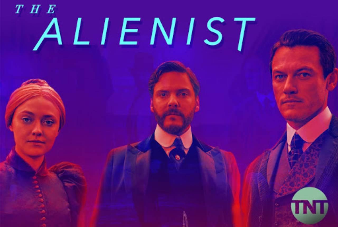 L'alienista - Locandina