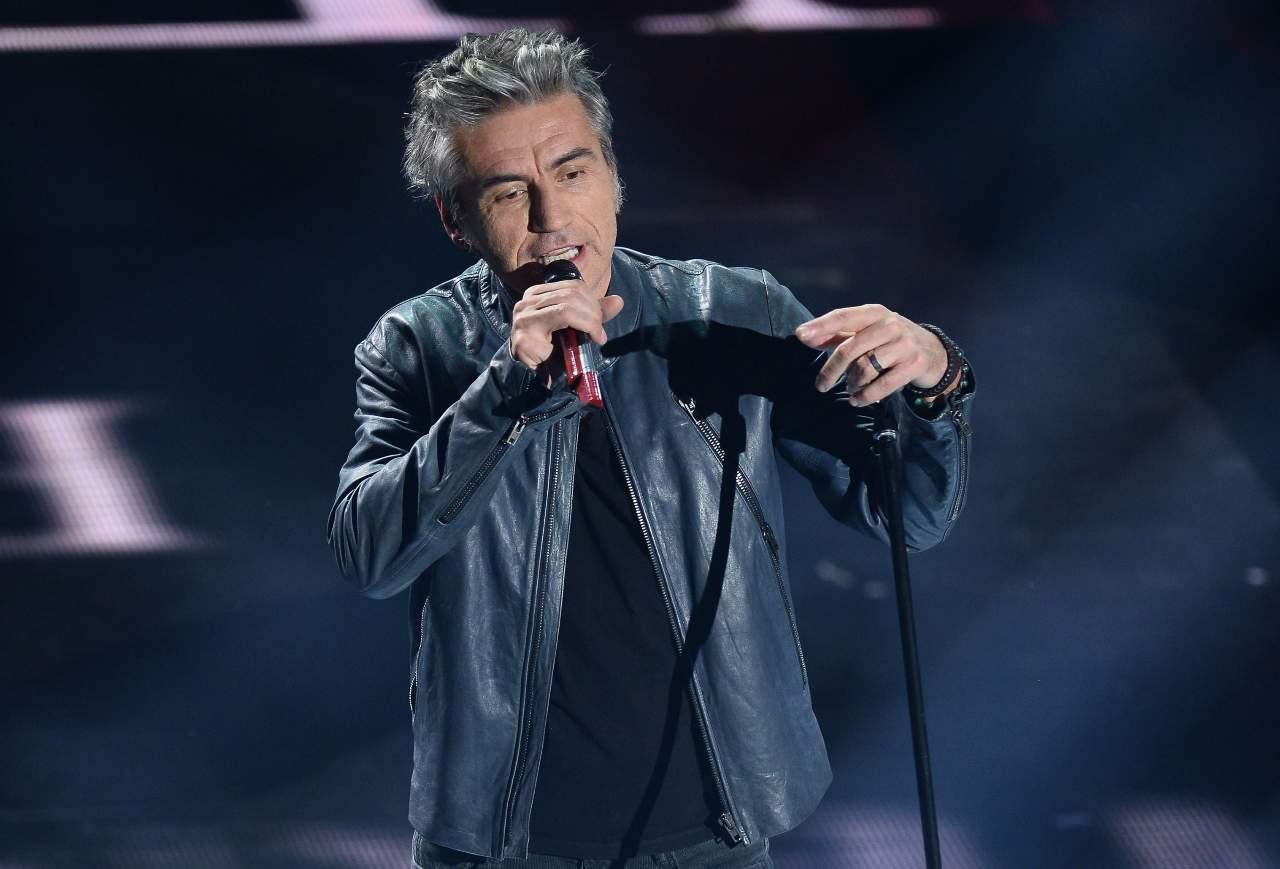 Luciano Ligabue (GettyImages)