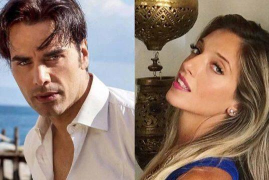 Massimiliano Morra e Guenda Goria, sta nascendo un sentimento?