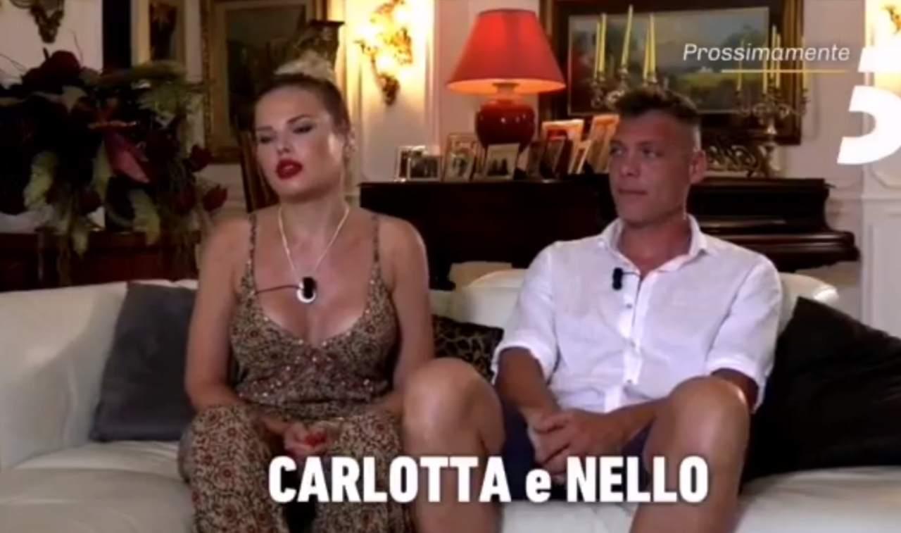 Carlotta Temptation Island