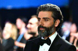 Oscar Isaac (GettyImages)