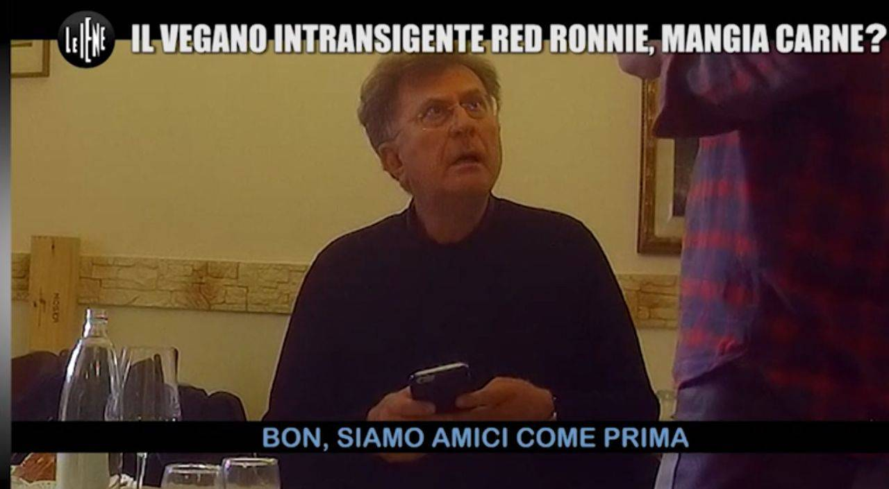 Red Ronnie