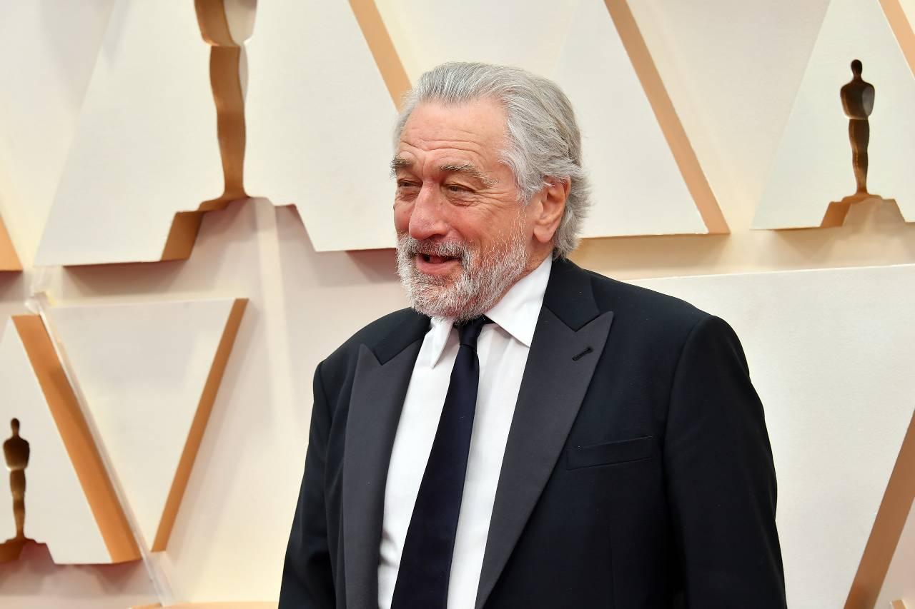 Robert De Niro (GettyImages)