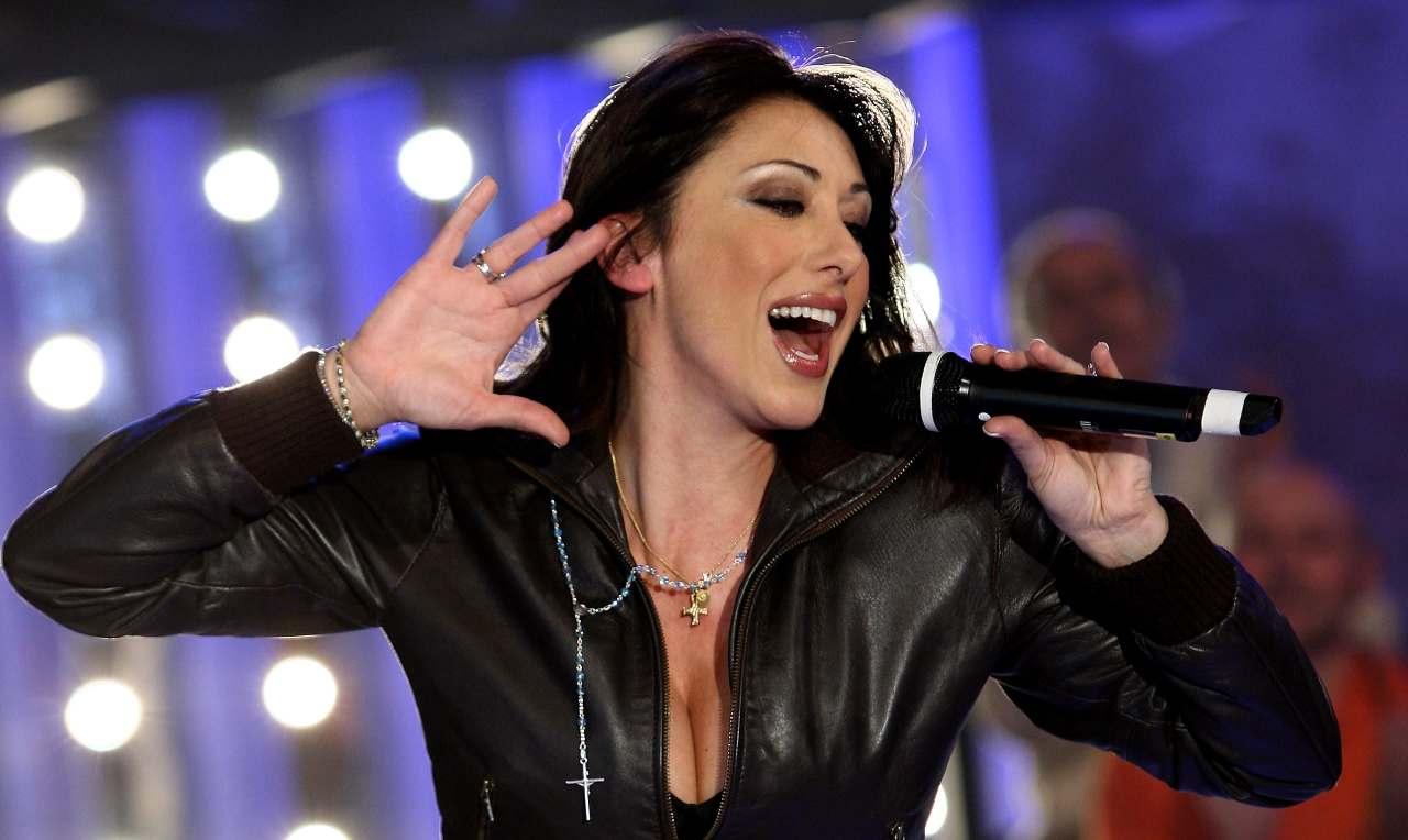Sabrina Salerno (GettyImages)