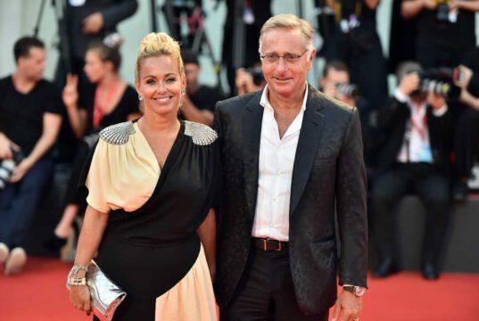 Sonia Bruganelli moglie Paolo Bonolis: la coppia è nella bufera