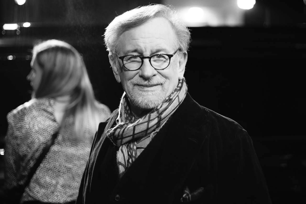 Steven Spielberg (GettyImages)