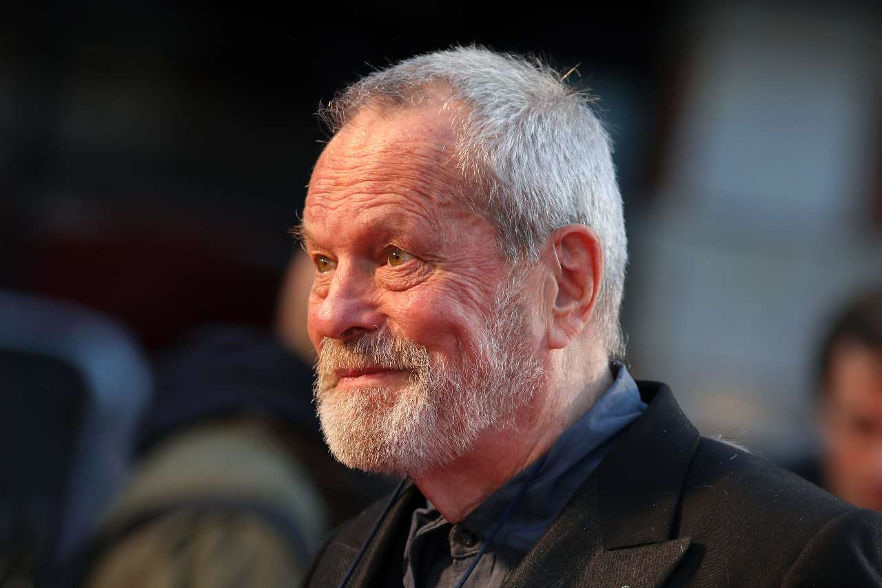 Terry Gilliam (Getty Images)