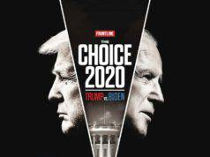 The Choice - La scelta, Trump vs Biden