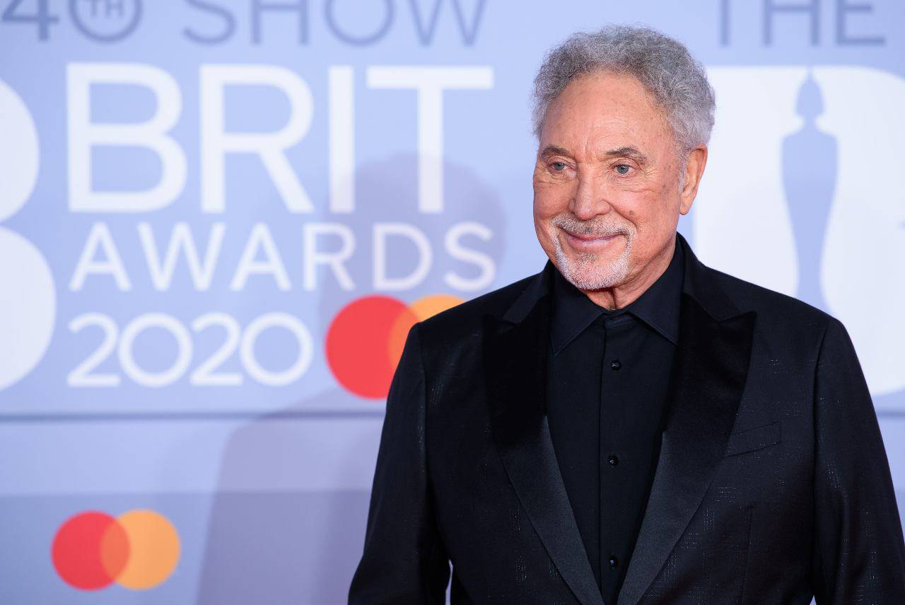 Tom Jones (GettyImages)