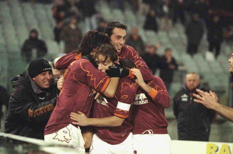 Totti, la vita dell'ex calciatore nel film documentario di Alex Infascelli (Getty Images)